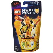 LEGO Nexo Knights - Flama Ultimate (6137002)