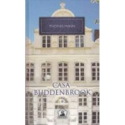 Casa Buddenbrook Vol.1 - Thomas Mann