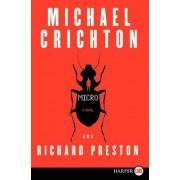 Micro by Michael Crichton