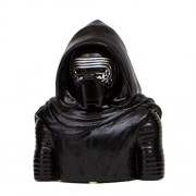 Official Star Wars Kylo Ren Bank For Kids One Size Black
