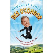 Laughter Lines by Des O'Connor