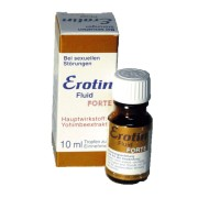 Afrodisíaco Erotin Forte (10 ml)