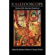 Kaleidoscope by Barbara Perkins