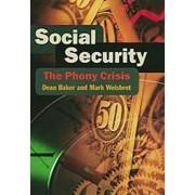 Social Security by Dean Baker