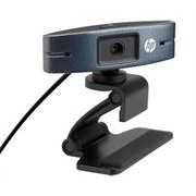 HP HD 2300 Webcam-Resolution: 1280 x 720 Sensor
