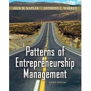 Patterns of Entrepreneurship by Jack M. Kaplan