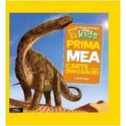 Prima mea carte despre dinozauri - National Geographic little kids