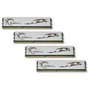 G.Skill 8 GB DDR3-RAM - 1333MHz - (F3-10666CL9Q-8GBECO) G.Skill ECO-Serie - CL9