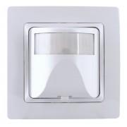 Kopp 808102014 - Sensore a infrarossi INFRAcontrol 2D, 180°, UP IP20