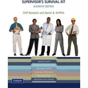 Supervisor's Survival Kit by Cliff Goodwin