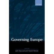 Governing Europe by Anand Menon