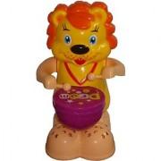 Toyzstation Happy Lion