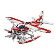 LEGO® Technic Avion de stingere a incendiilor - 42040