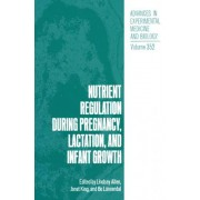 Nutrient Regulation During Pregnancy, Lactation and Infant Growth by Lindsay Allen
