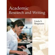 Academic Research and Writing by Ann Watters