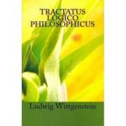 Tractatus Logico Philosophicus by Ludwig Wittgenstein