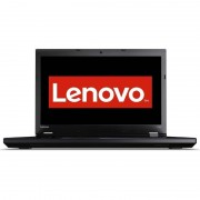 Laptop Lenovo ThinkPad L560 15.6 inch Full HD Intel Core i5-6200U 8GB DDR3 256GB SSD Black