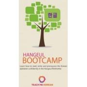 Teach Me Korean - Hangeul Bootcamp (2015 Edition) by Teach Me Korean