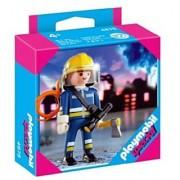 Playmobil Fireman