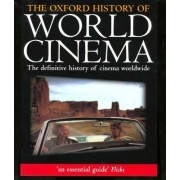 The Oxford History of World Cinema by Geoffrey Nowell-Smith