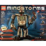 Lego mindstorms 31313 EV3 Español