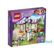 LEGO FRIENDS Heartlake kiskutya gondozó 41124