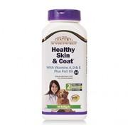 HEALTHY SKIN & COAT 90 Gelkapseln