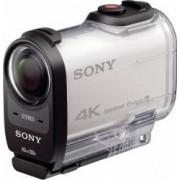Camera Video Outdoor Sony FDR-X1000V Filmare 4K Remote Kit White