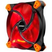 Ventilator 120 mm Antec TrueQuiet Red LED