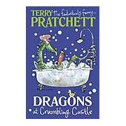 Dragons at Crumbling Castle: And Other Stories