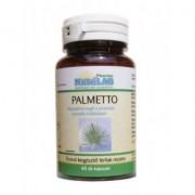 Nutrilab Palmetto törpepálma gyümölcs kapszula - 60 db kapszula