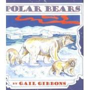Polar Bears by Gail Gibbons