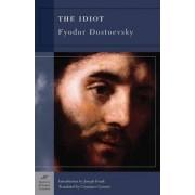 The Idiot (Barnes & Noble Classics Series) by Fyodor Dostoyevsky