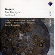 R. Wagner - Das Rheingold- Highlights (0825646152322) (1 CD)