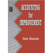 Accounting for Improvement by Sten Jonsson