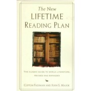 New Lifetime Reading Plan by Clifton Fadiman