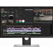 Monitor LED 27 Dell UP2716D InfinityEdge WQHD IPS Negru