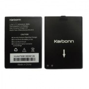 Li Ion Polymer Replacement Battery for Karbonn Smart A1 Plus Duple