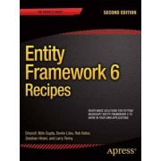 Entity Framework 6 Recipes 2013 by Zeeshan Hirani