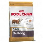 Royal Canin Breed Bulldog Adult - 12 kg