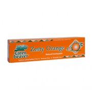 NATURAL TOOTHPASTE (Zesty Orange) (2.5oz) 75ml