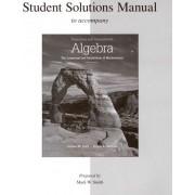 Beginning and Intermediate Algebra: by James W. Hall