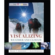 WVI Visualizing Weather and Climate by Bruce Anderson
