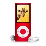 Apple Ipod Nano 5Th Generation 8Gb Red Refurbished