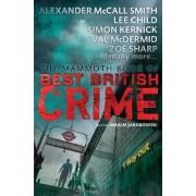 Mammoth Book of Best British Crime 11 by Maxim Jakubowski