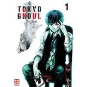 Tokyo Ghoul 01 by Sui Ishida