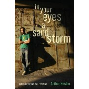 In Your Eyes a Sandstorm by Arthur Neslen
