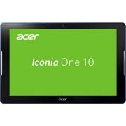 Acer NT.ldbeg.001 Iconia One 10 B3 ra-a30 25,7 cm (10,1 pollici) Custodia PC (Arm 610, 16 GB di memoria, 1 GB RAM, Android 5.0) blu/nero