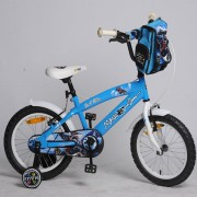 "Bicicleta Maui Kid 16"" Ironway"