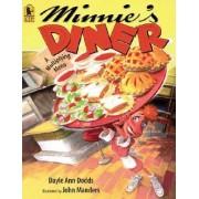 Minnie's Diner by Dayle Ann Dodds